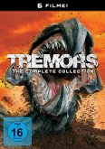 Tremors - The Complete Collection (6 Discs)