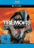 Tremors 1-6 (6 Discs)