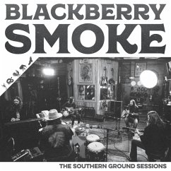 The Southern Ground Sessions - Blackberry Smoke