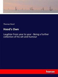 Hood's Own