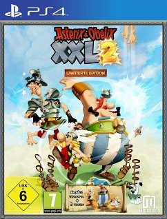Asterix & Obelix XXL2 - Limited Edition