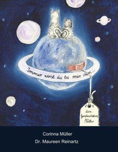 Immer wirst du bei mir sein ... (eBook, ePUB)