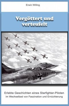 Vergöttert und verteufelt (eBook, ePUB) - Willing, Erwin