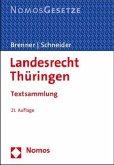 Landesrecht Thüringen