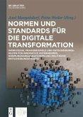 Normen und Standards für die digitale Transformation