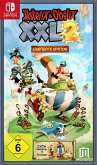 Asterix & Obelix XXL2 Limited Edition (Nintendo Switch)