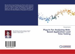 Plug-In For Analyzing Web-Based Application Loa...