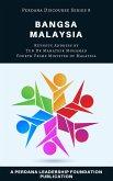 Bangsa Malaysia (Perdana Discourse Series, #8) (eBook, ePUB)