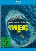 Meg (Blu-ray 3D)