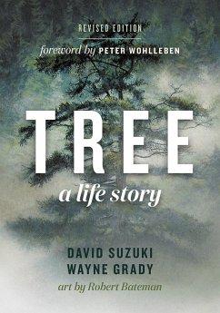 Tree (eBook, ePUB) - Suzuki, David; Grady, Wayne
