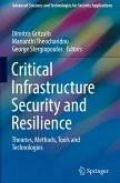 Critical Infrastructure Security and Resilience