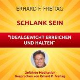 Schlank sein - Idealgewicht erreichen und halten (MP3-Download)