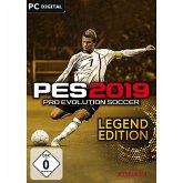 Pro Evolution Soccer 2019 Legend Edition (Download für Windows)