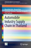 Automobile Industry Supply Chain in Thailand