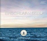 Einschlafmeister, 1 MP3-Audio-CD