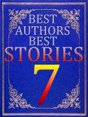 BEST AUTHORS BEST STORiES - 7 (eBook, ePUB)