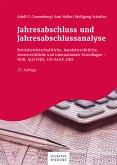 Jahresabschluss und Jahresabschlussanalyse (eBook, PDF)