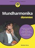 Mundharmonika für Dummies (eBook, ePUB)