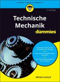 Technische Mechanik für Dummies (eBook, ePUB)