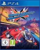 Trailblazers (PlayStation 4)