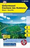 Untermosel - Cochem bis Koblenz, Mayen, Burg Eltz