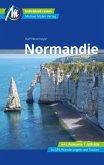 Normandie Reiseführer Michael Müller Verlag