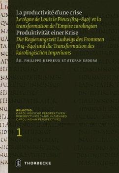 La productivité d'une crise / Produktivität einer Krise