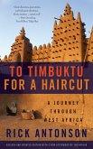 To Timbuktu for a Haircut (eBook, ePUB)