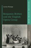Benjamin Britten und die English Opera Group