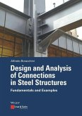 Design and Analysis of Connections in Steel Structures (eBook, ePUB)