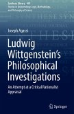 Ludwig Wittgenstein's Philosophical Investigations