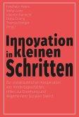 Innovation in kleinen Schritten (eBook, ePUB)