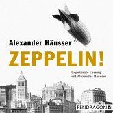 Zeppelin! (Ungekürzt) (MP3-Download)
