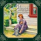 Anne auf Green Gables, Folge 11: Die jungen Damen aus Pattys Haus (MP3-Download)