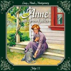 Anne auf Green Gables, Folge 11: Die jungen Damen aus Pattys Haus (MP3-Download) - Montgomery, Lucy Maud