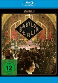 Babylon Berlin - Staffel 1 (2 Discs)