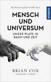 Mensch und Universum (Mängelexemplar)