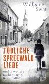 Tödliche Spreewald-Liebe (eBook, ePUB)
