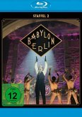 Babylon Berlin - Staffel 2 (2 Discs)