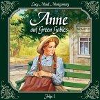 Anne auf Green Gables, Folge 1: Die Ankunft (MP3-Download)
