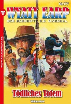 Wyatt Earp 177 ? Western (eBook, ePUB)