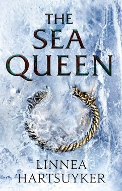 The Sea Queen (eBook, ePUB) - Hartsuyker, Linnea