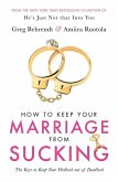 How To Keep Your Marriage From Sucking (eBook, ePUB)