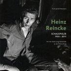 Heinz Reincke, Schauspieler (1925-2011): Von der Kieler Jungmannstraße an die Wiener Burg