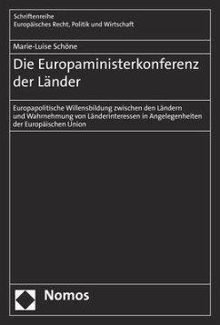 Die Europaministerkonferenz der Länder