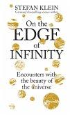 On the Edge of Infinity (eBook, ePUB)