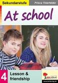 At school / Sekundarstufe (eBook, PDF)