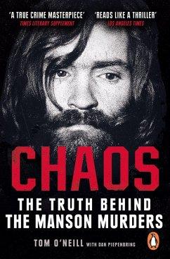 Chaos (eBook, ePUB) - Piepenbring, Dan; O'Neill, Tom