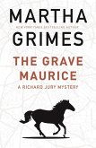 The Grave Maurice (eBook, ePUB)