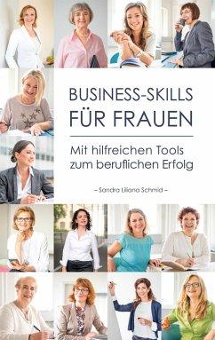 Business-Skills für Frauen (eBook, ePUB)